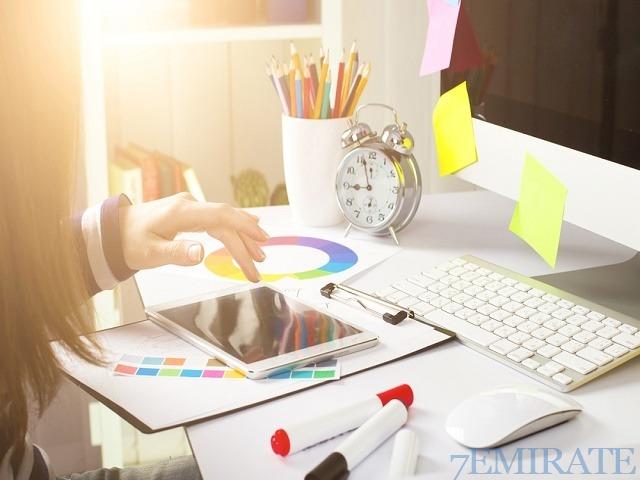 Urgently Required for Senior Graphic Designer in Dubai