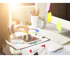 Urgently Required for Senior Graphic Designer in Dubai
