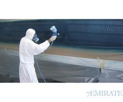 Semsem International  -  5 Star Yacht Service Provider