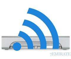 Dubai Home villa House Router Repair IT Support WIFI 0526420202