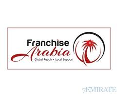 Franchise Arabia | Franchise Opportunities in UAE | Franchise Business