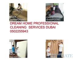Carpet upholstery cleaning Dubai