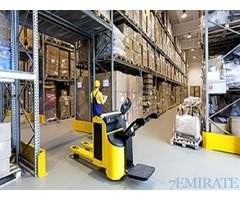 Storekeeper urgently required for a group of companies in Sharjah
