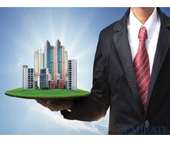 Walk in Interview for Real Estate Agent and Manager Job in Duba