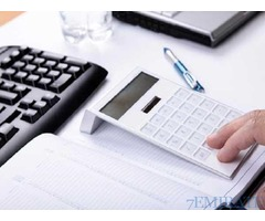 Urgently Required Accountant for Advertising Company in Abu Dhabi