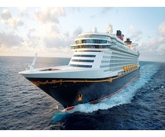 Cruise holiday to Europe at Special Price