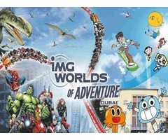 IMG Tickets for Sale in Abu Dhabi