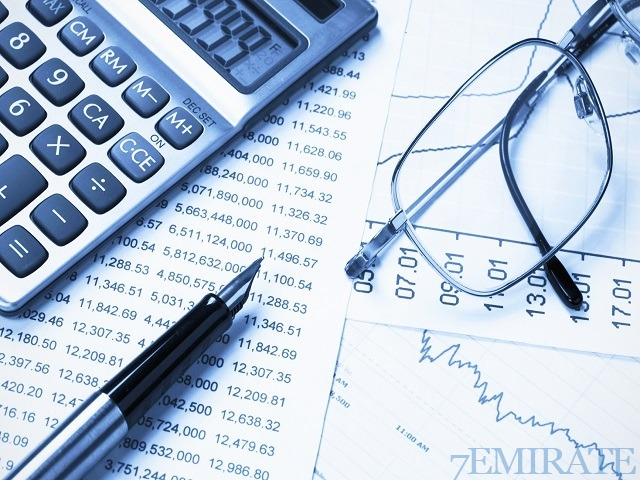 Junior Accountant Required for Real Estate Company in Al-Ain