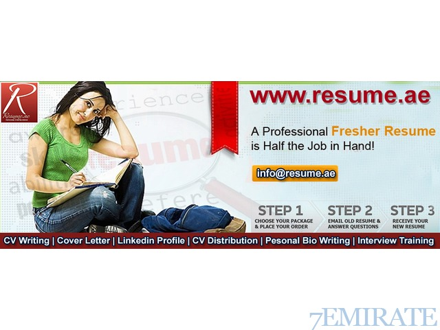 Call 800RESUME for easy job applications with our CV Distribution Service.
