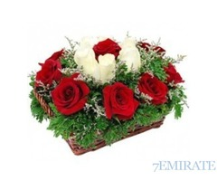Best Flowers Delivery in Dubai at most reasonable prices