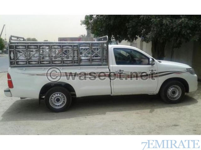 pickup for rent 0502472546