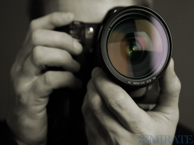 Photographer Required for Company in Dubai