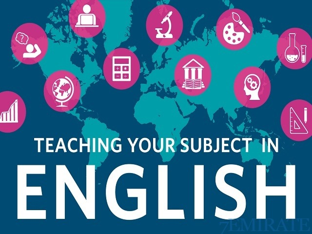 English Art Teacher Required for School in Dubai