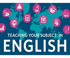 English Art Teacher Required for School in Dubai