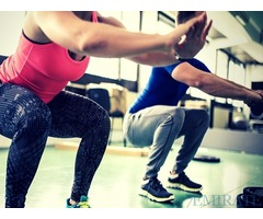 Female Personal Trainer Required in Dubai