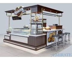 KIOSK specialists in UAE-0552620779