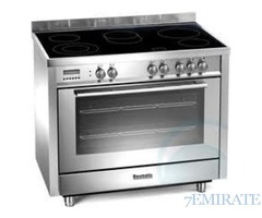 OVEN BBQ DEEP STEAM CLEANING DUBAI UAE