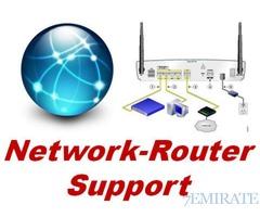 IT technician On call Visit Computer Apple Router  Wireless Setup Home Villa