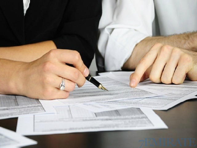 Administrative Assistant Job in Abu Dhabi
