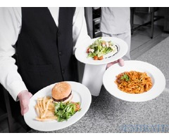 Waiter and Waitresses Required for Leading Restaurant in Dubai