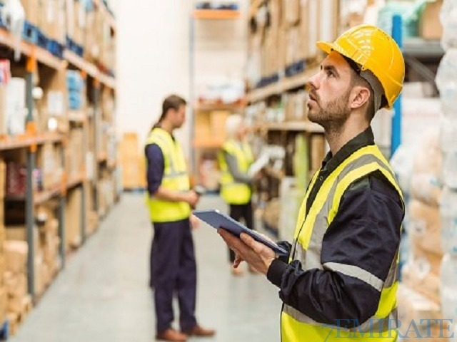 Warehouse Assistant Job in Dubai