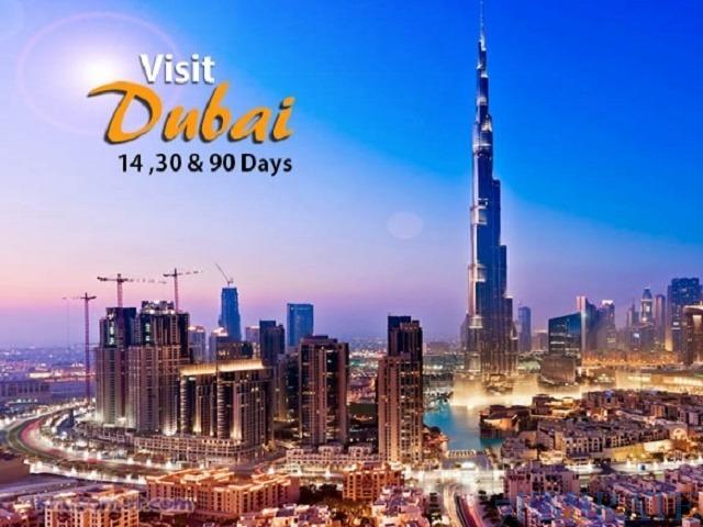 Cheapest visa for UAE