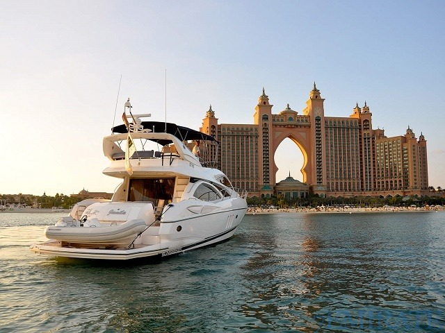Cruise Available at Discounted Price in Dubai