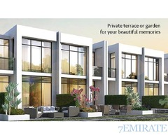 No Commission, high return: villas for 999999AED