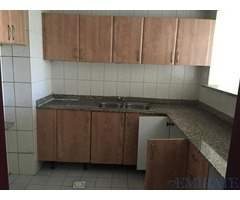 1 BHK apartment with Balcony for Sale in Morocco cluster