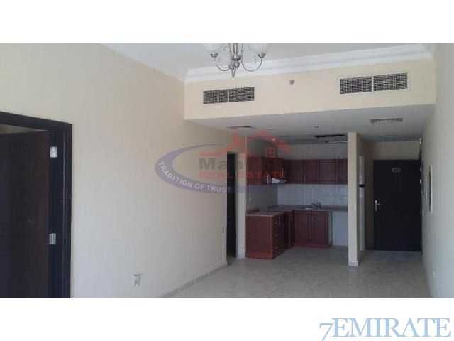 Cheapest 1 bed in paradise lake tower for sale in Ajman
