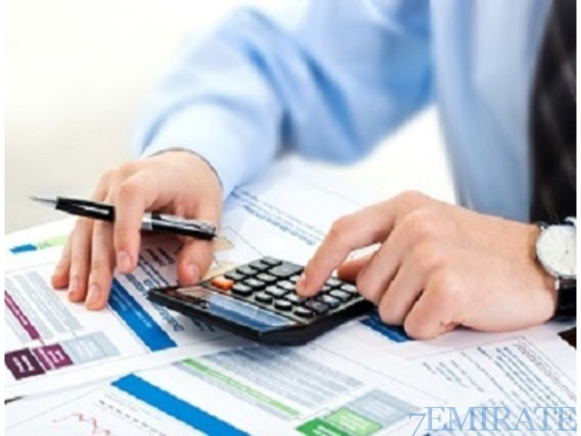 Accountant Required for Logistic Company in Dubai