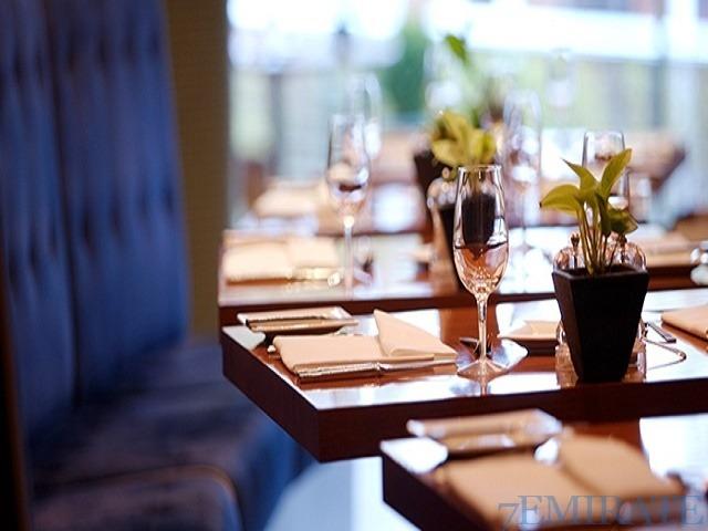 Restaurant Supervisor Required Lebanese and Italian Restaurant