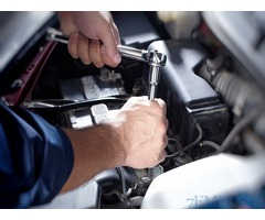 Auto Mechanic and Denter Required for a Auto Workshop in Dubai