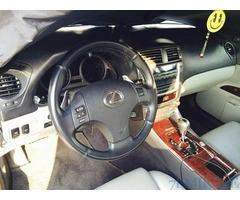Lexus Is300 GCC Spec Model 2007 for Sale in Dubai