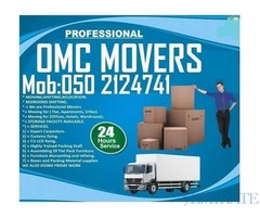 SHARJAH HOUSE FURNITURE MOVERS PACKERS & SHIFTERS 0502124741