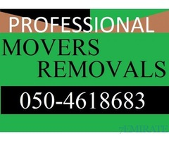 ABU DHABI PROFESSIONAL MOVERS PACKERS  SHIFTERS 050 461 86 83 ALI