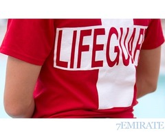 Experienced Lifeguard Needed for Indoor Swimming Pool in Dubai