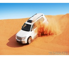 Desert Safari Tickets for Sale in Dubai