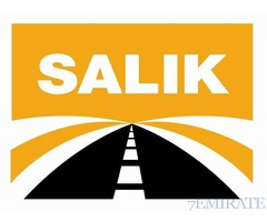 Salik Recharge card worth of AED 500 in AED 450