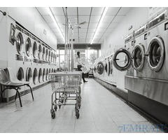 looking for Laundry manager in Dubai