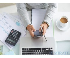 Required Accountant cum Sales Assistant Required