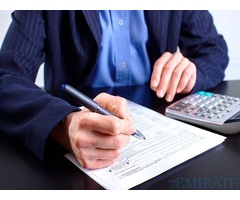 Urgently Required Accountant for Contracting Company in Dubai