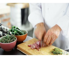 Chef Required for Restaurant in Abu Dhabi