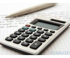 Required Accountant cum Admin for Company in Dubai