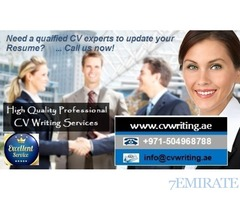 Resume Experts! 0504968788 Business and Professional Resume Writing Help