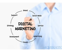 Wanted Digital Marketing Executive Required for Reputed Firm in Dubai