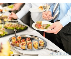 Catering Manager Required for Company in Abu Dhabi