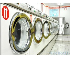 Laundry Supervisor Required for Company in Abu Dhabi