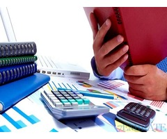 Accountant Required for Chemical Company in Dubai