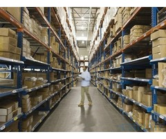 Store keeper Required for Company in Dubai